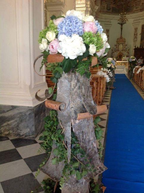 Ortensie Matrimonio Costo : Costo fioraio pagina organizzazione matrimonio