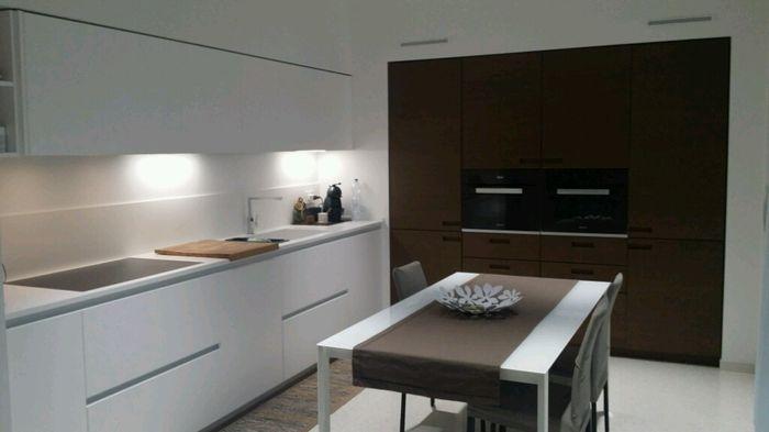 Amazing cucina moderna with pittura lavabile cucina - Pitture lavabili per cucine ...