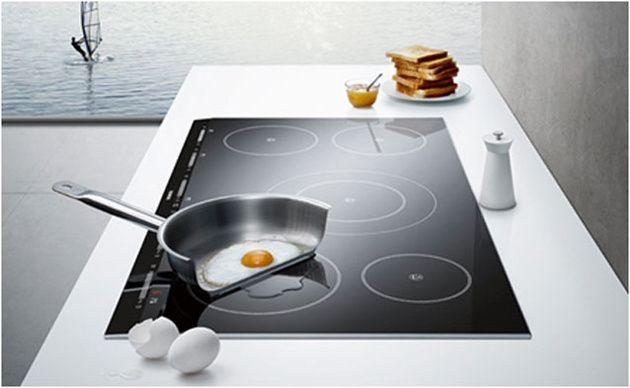 Cucina a induzione o con fuochi pagina 2 vivere insieme forum - Cucinare con induzione ...