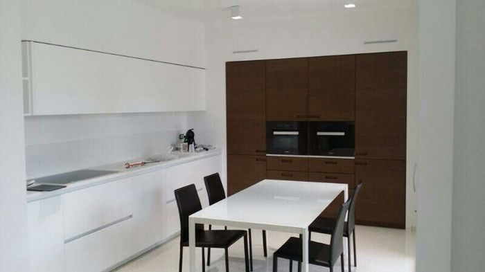 Acquisto prima cucina vivere insieme forum - Cucina bianca opaca ...