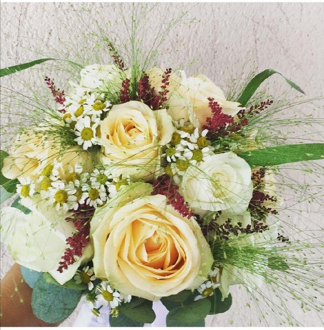 Bouquet! 2