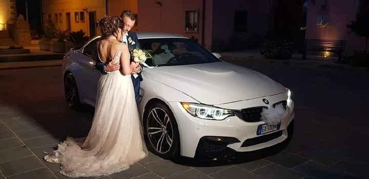 Foto preferita Marito e moglie - 7