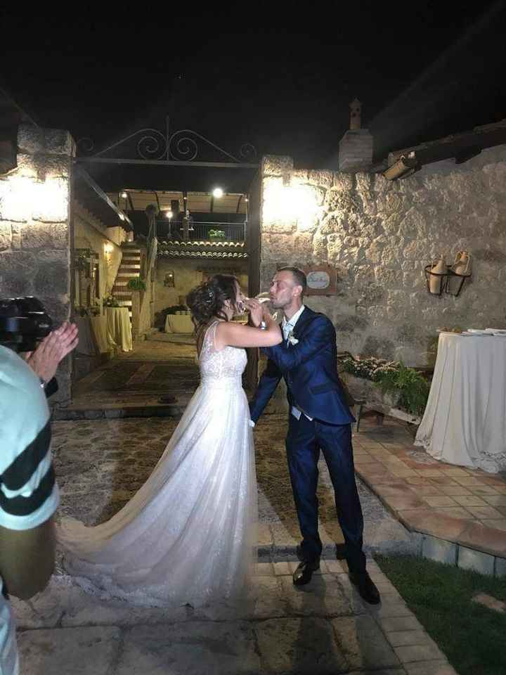 Foto preferita Marito e moglie - 1