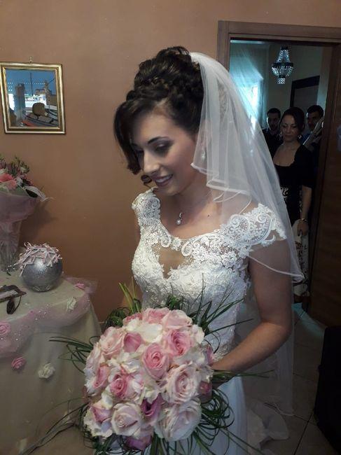 Le nostre nozze - 1