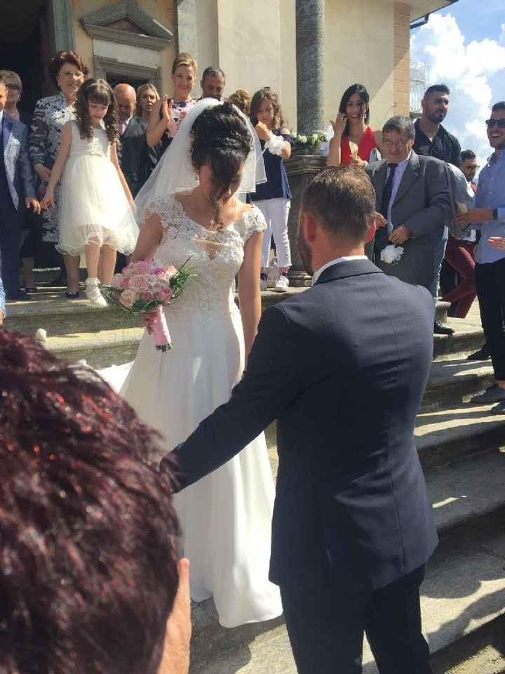 Le nostre nozze - 4