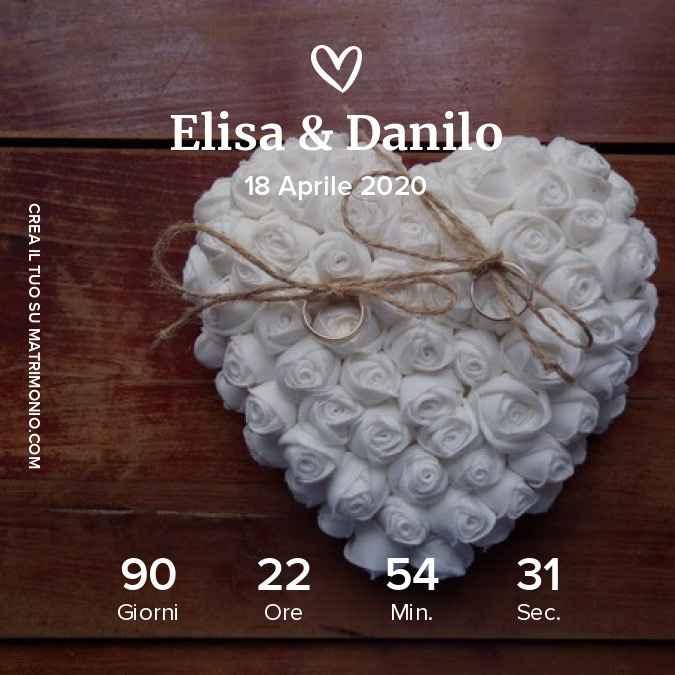 3 mesi!!! 😍 - 1