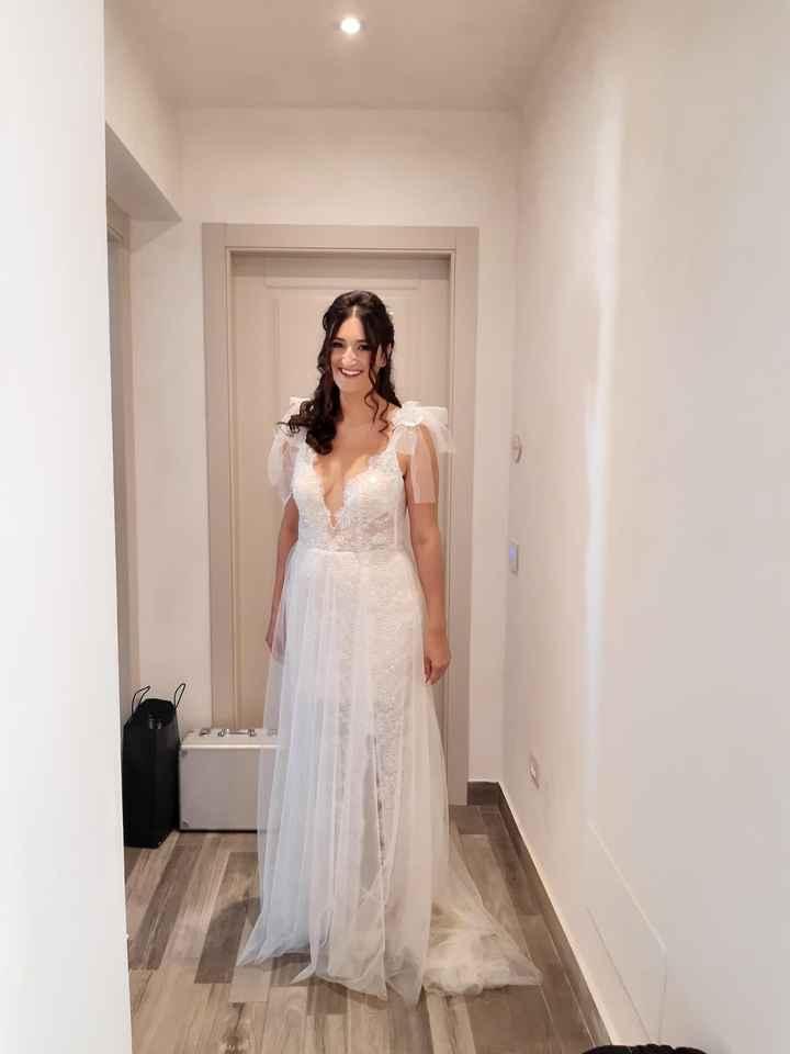 Berta Bridal 2020 - 1