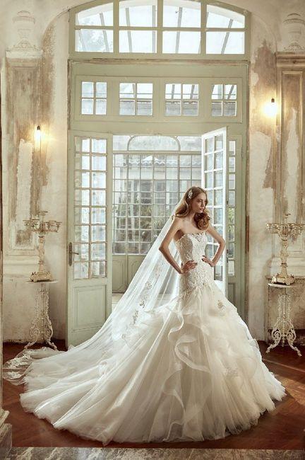 Scarpe sposa Agosto 1