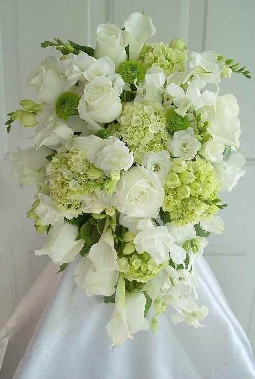 Bouquet Agosto - 1