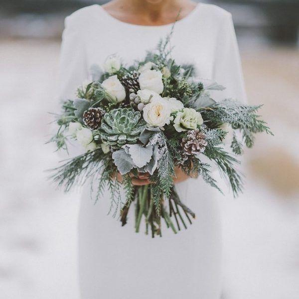 Bouquet natalizio 🎄 confido in voi colleghe 😎 7