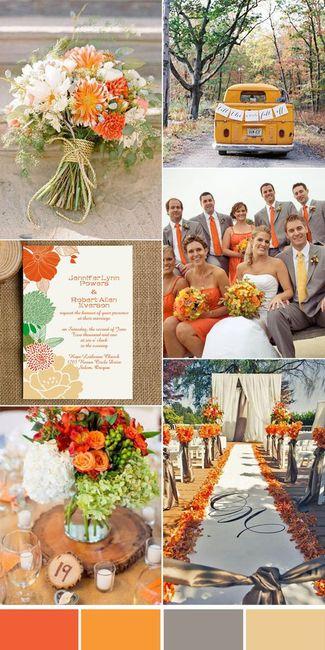 Decorazione Colore Albicocca-arancione 🍑 5