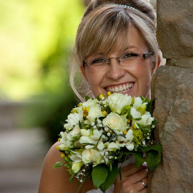 Help spose con occhiali 5