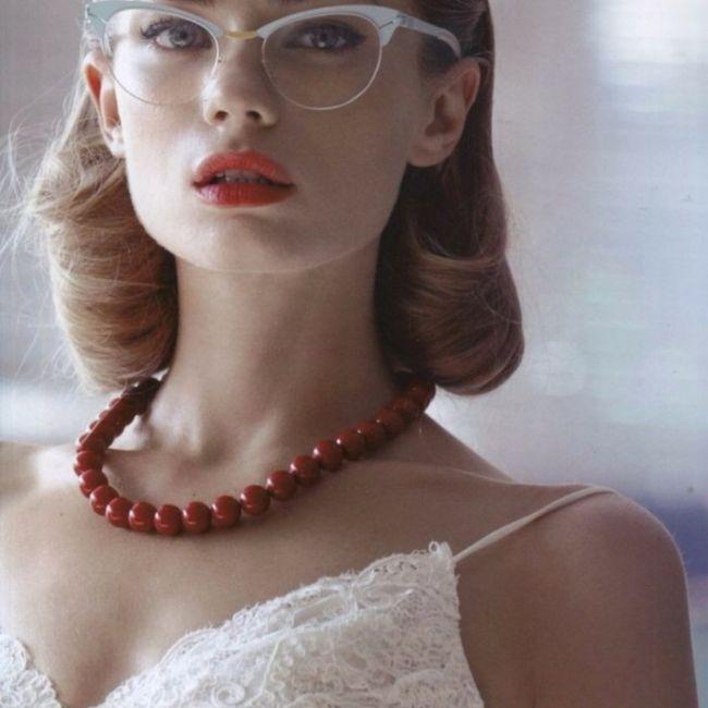 Help spose con occhiali 6