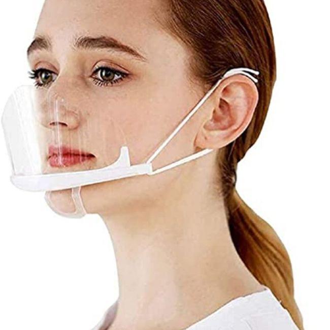 Accessorio odioso: mascherina sposa/sposo!🙅🏼♀️ 2