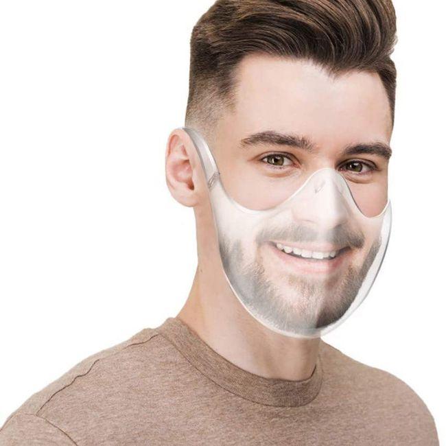 Accessorio odioso: mascherina sposa/sposo!🙅🏼♀️ 3