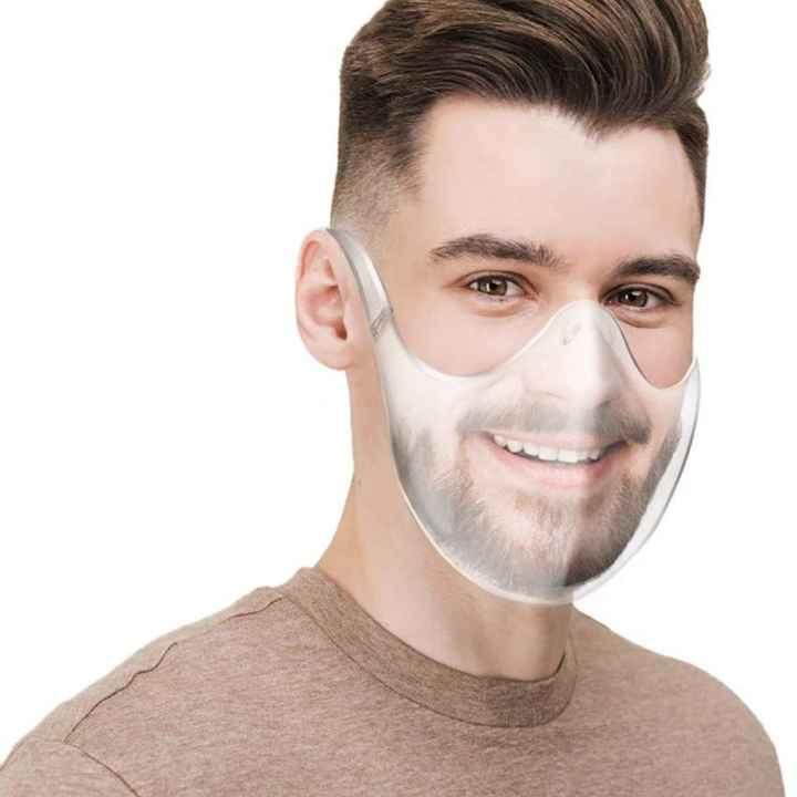 Accessorio odioso: mascherina sposa/sposo!🙅🏼♀️ - 2