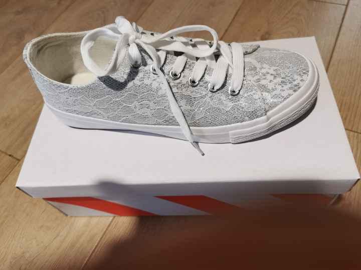 Cambio scarpe - 3