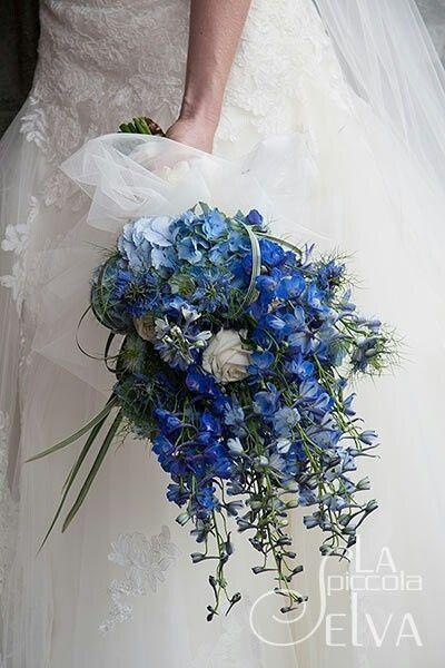 Bouquet Sposa Mare.Idee Bouquet Tema Mare Moda Nozze Forum Matrimonio Com