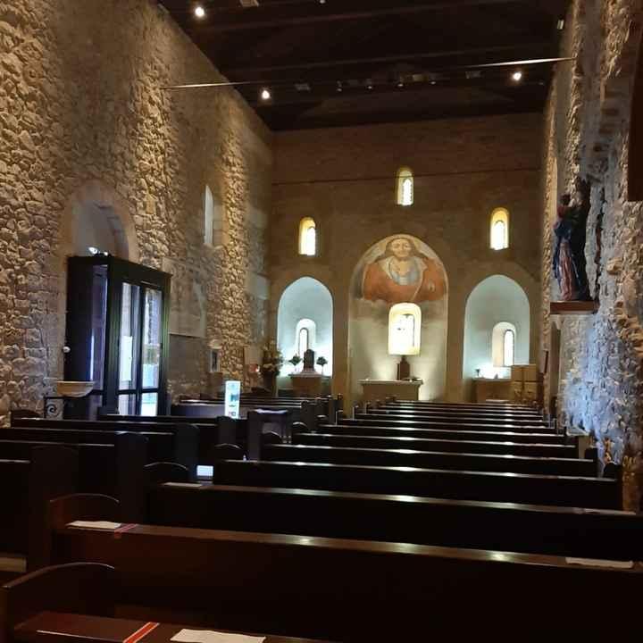 La nostra chiesetta 💍🥰 - 1