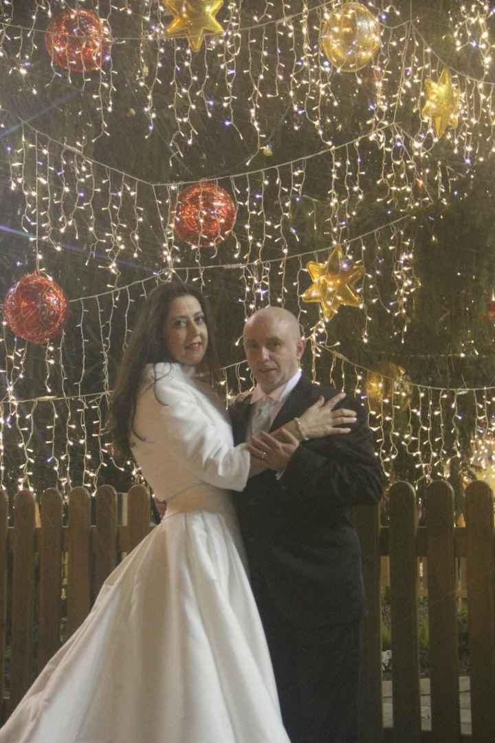 25/12/2017 seconda festa di matrimonio! 6