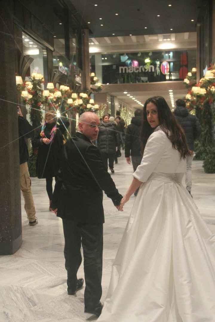 25/12/2017 seconda festa di matrimonio! 9