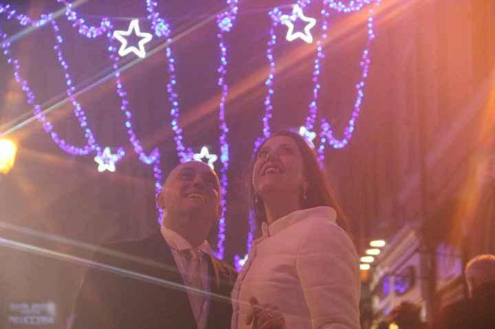 25/12/2017 seconda festa di matrimonio! 11