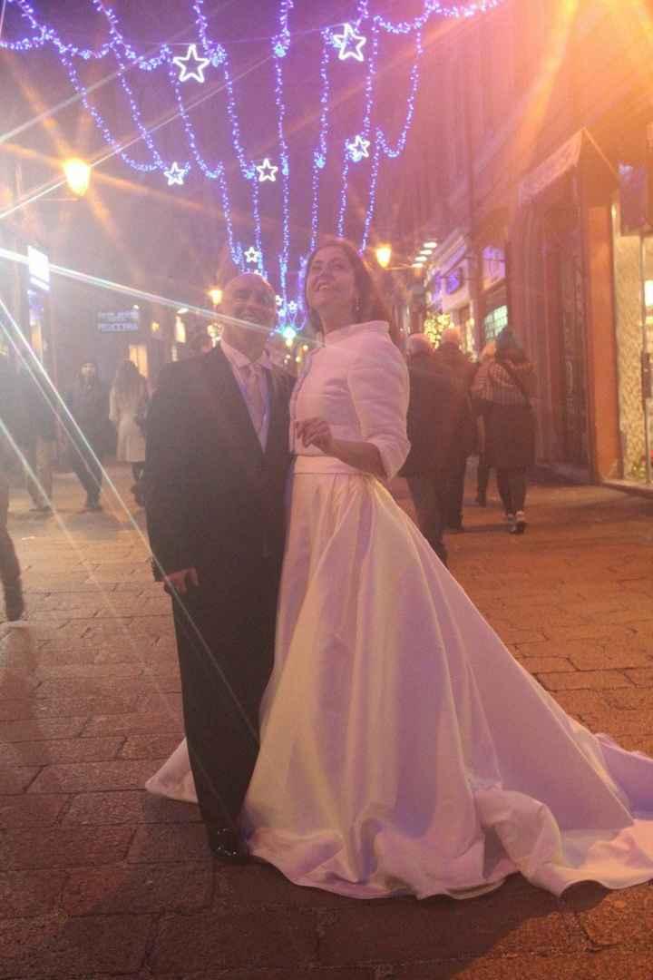 25/12/2017 seconda festa di matrimonio! 12