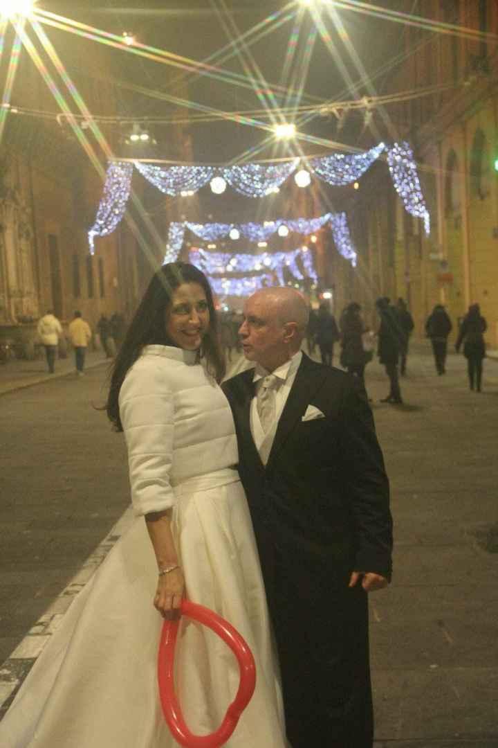 25/12/2017 seconda festa di matrimonio! 13