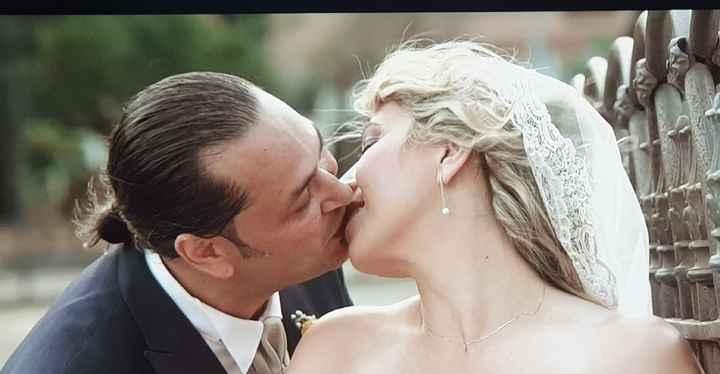 Orecchini matrimonio - 1