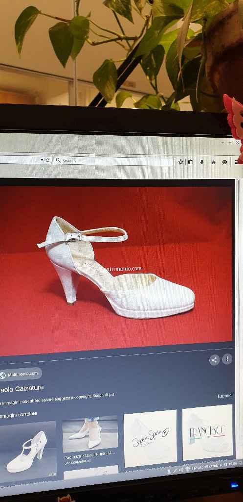 Scarpe per l'abito e scarpe comode Riserva - 1
