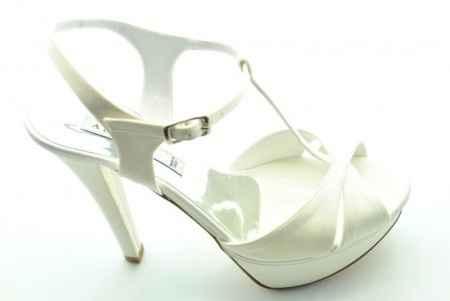 Le mie scarpe da sposa! - 1