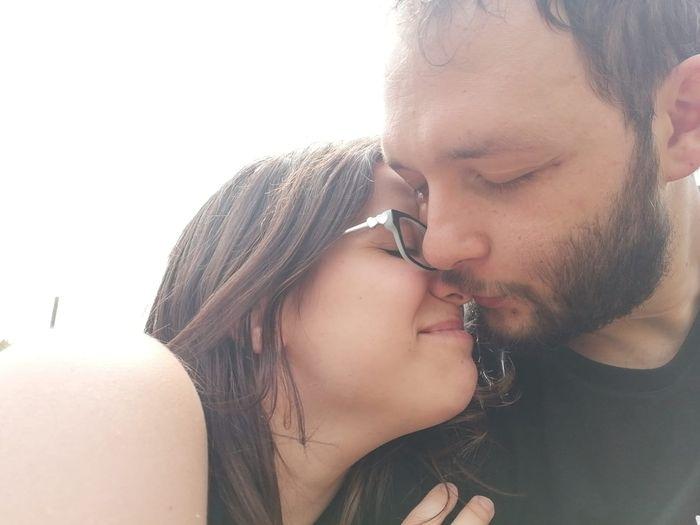 Condividi una vostra foto di coppia 18
