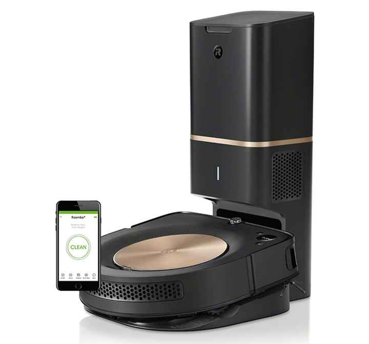 Robot aspirapolvere Roomba 🎁  qualcuna lo utilizza? - 1