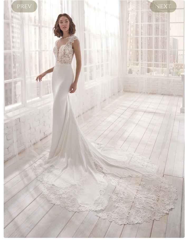 Costo abito sposa - 1