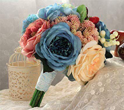 Niente bouquet? 4