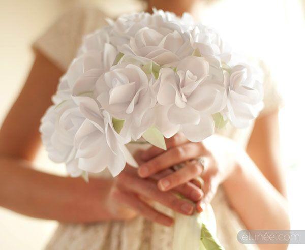 Niente bouquet? 8