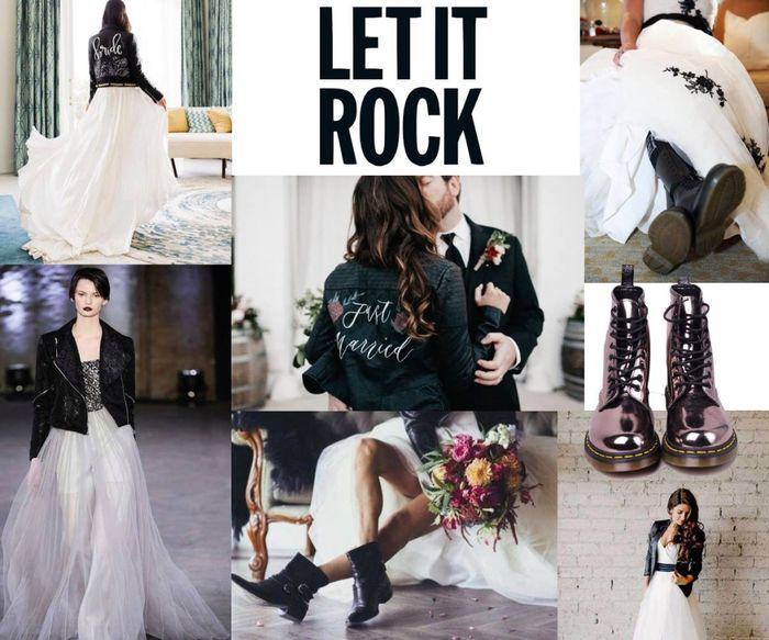 Matrimonio Rock: spunti e idee 🎸 1