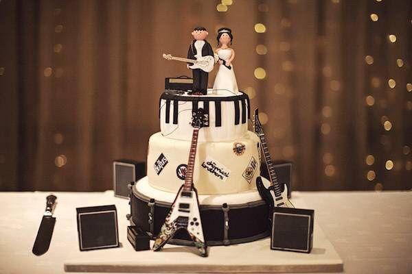Matrimonio Rock: spunti e idee 🎸 6