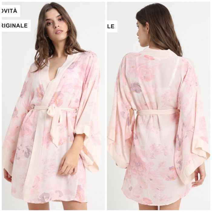 Look preparazione total Pink! - 1
