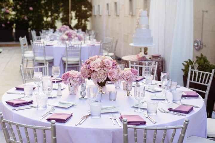 Decorazioni per un pink Wedding 💓 - 1
