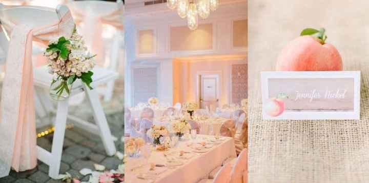 Decorazioni per un pink Wedding 💓 - 3