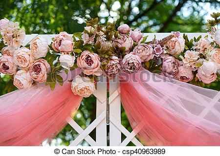 Decorazioni per un pink Wedding 💓 - 5