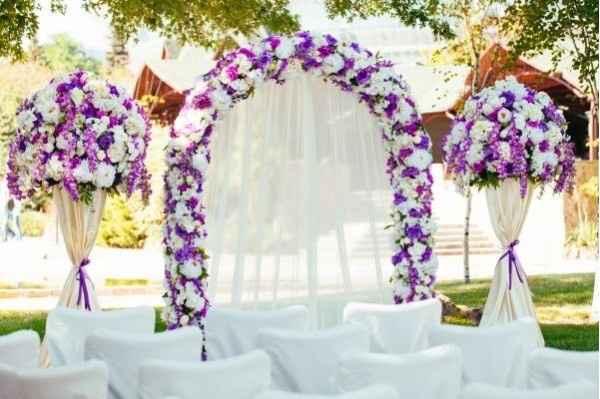 Decorazioni per un pink Wedding 💓 - 6