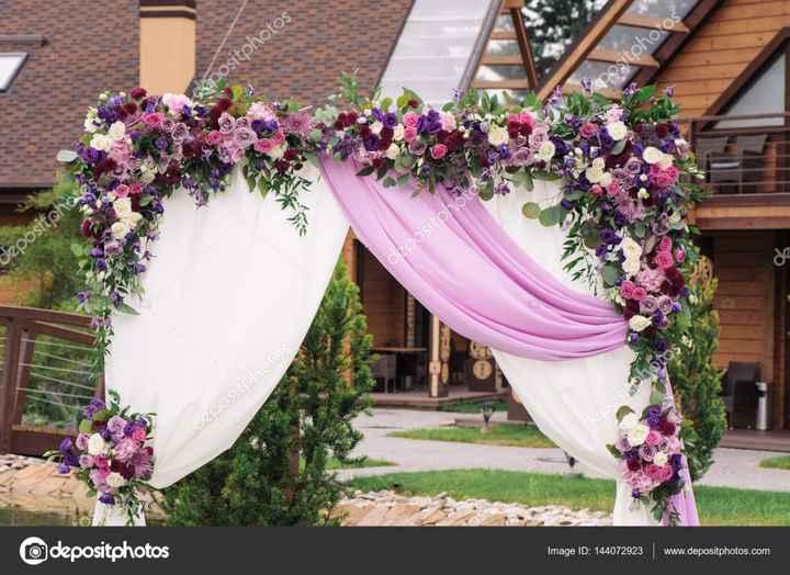 Decorazioni per un pink Wedding 💓 - 7