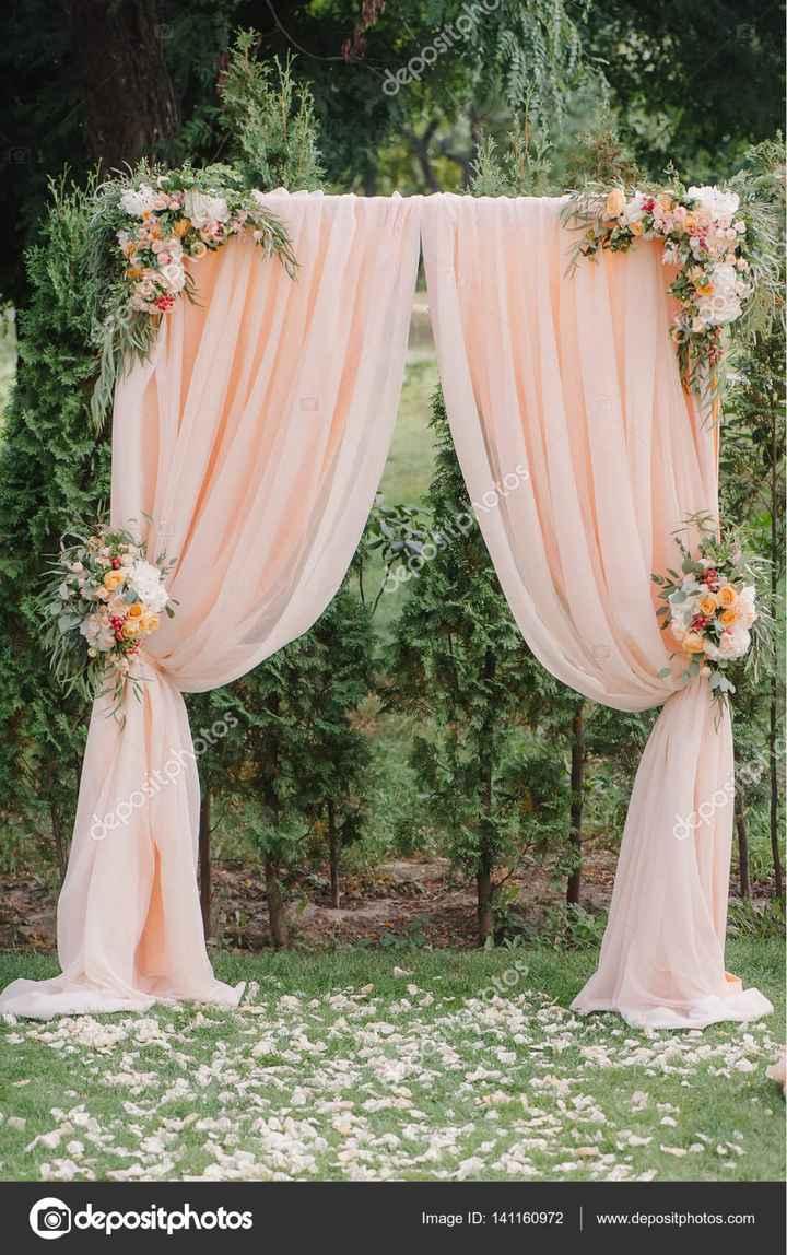 Decorazioni per un pink Wedding 💓 - 9