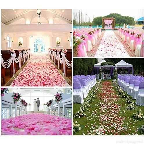 Decorazioni per un pink Wedding 💓 - 10