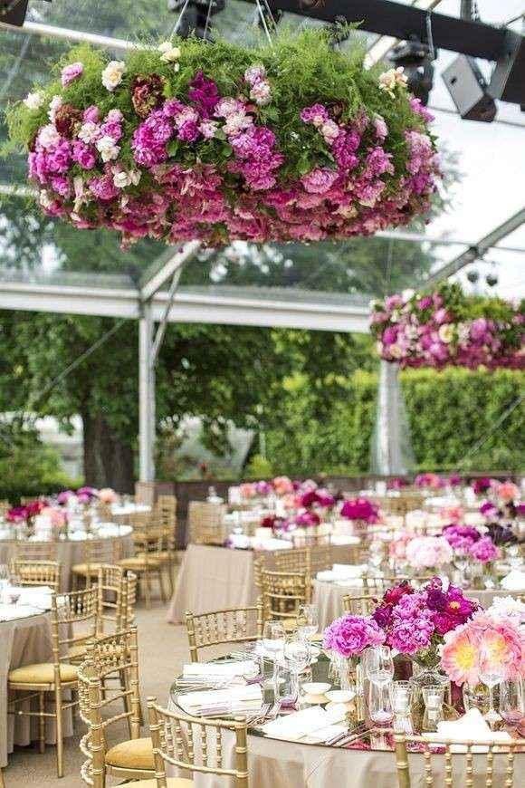 Decorazioni per un pink Wedding 💓 - 11
