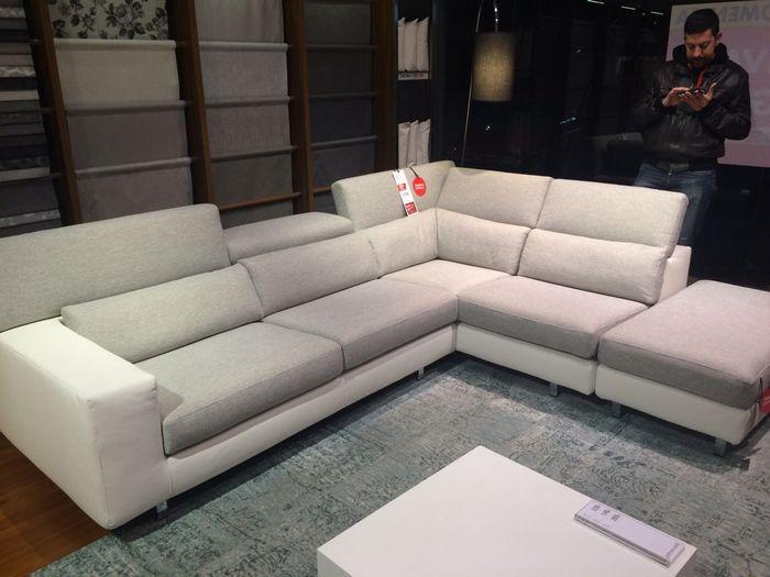 Scelta del divano e prezzo vivere insieme forum - Prezzo divano poltrone e sofa ...