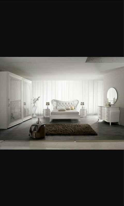 Camera da letto spar - 1