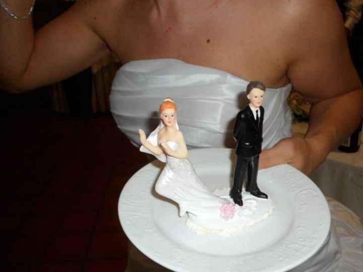 Ecco il mio matrimonio.. - 1